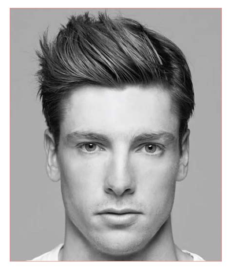 super straight and thin hairstyles for guys hairstyles for straight thin hair guys hairstyles