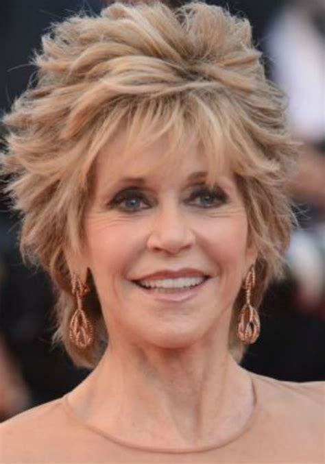how to cut short klute cut jane fonda shag cut jane fonda klute haircut