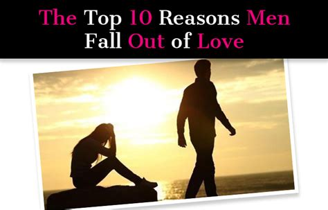 7 Reasons Why We Fall Out Of by The Top 10 Reasons Fall Out Of