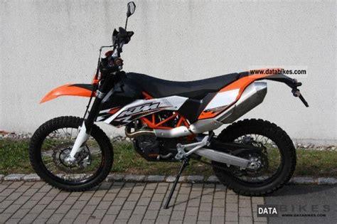 2012 Ktm 690 Enduro R Specs 2012 Ktm 690 Enduro R Moto Zombdrive