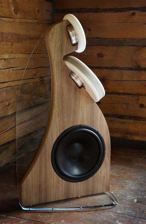 speaker design helsinki 1 5 speakers take speaker design to a different level extravaganzi