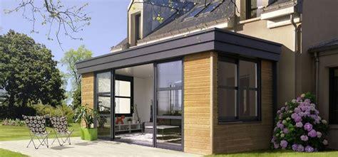 anbau veranda la v 233 randa fabricant de portes d entr 233 e d ouvrants