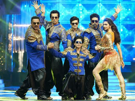 happy new year film one day collection happy new year friday first day box office collection