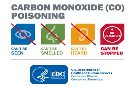 Fireplace Carbon Monoxide Poisoning by Marshal Learn The Signs Of Carbon Monoxide Poisoning