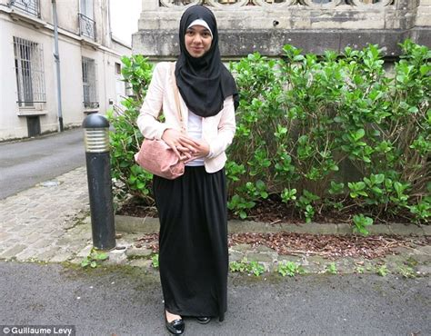 Raidah Maxi 1 muslim is banned from class because skirt was