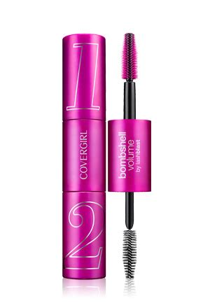 Mascara Covergirl covergirl bombshell mascara product review stylecaster