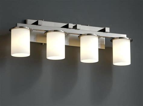 Bathroom Light Fixture With Electrical Outlet Bathroom Wall Light Fixtures With Electrical Outlet Lights Oregonuforeview