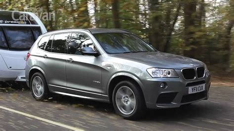 towing capacity of bmw x3 bmw x3 towing capacity
