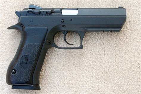 Reliable Baby Shooter jericho 941 9mm shooters choice 2014