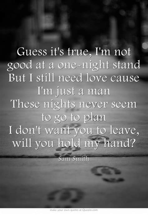 printable lyrics sam smith stay with me stay with me sam smith lyrics to live by pinterest