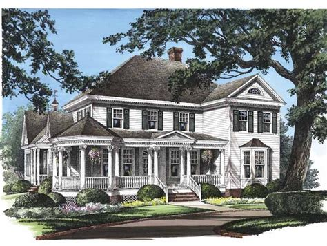 eplans farmhouse eplans farmhouse house plan salisbury 2825 square