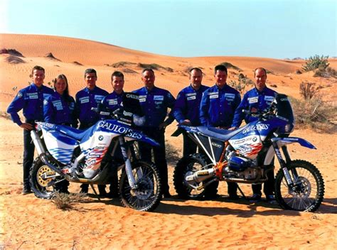 bmw rally off road winning team bmw dakar rally jimmy lewis off road