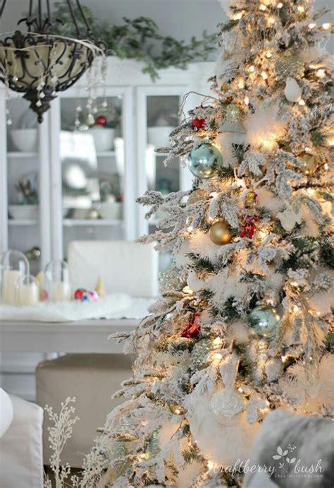 white christmas image 3666421 by ksenia l on favim com