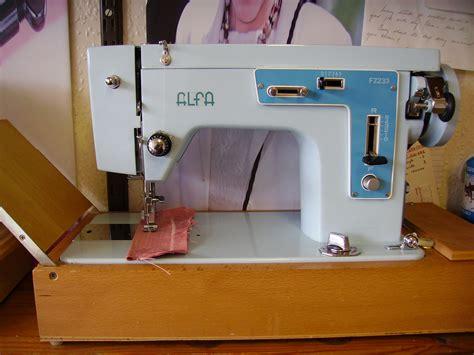 used sewing machine alpha used sewing machine sewing machines lancashire