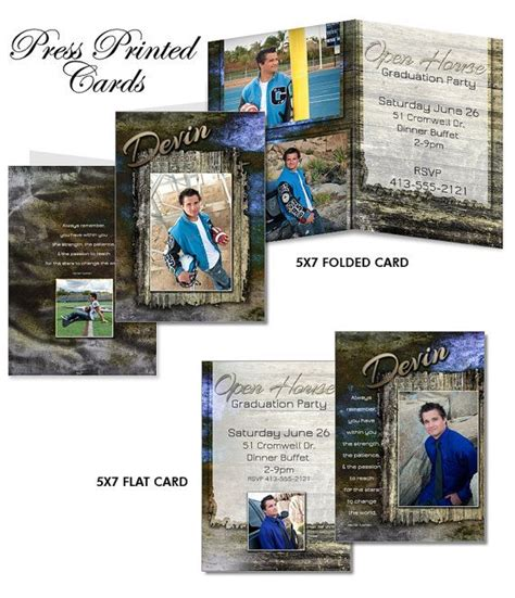 open office 5x7 flat card templates 45 best images about graduation templates on