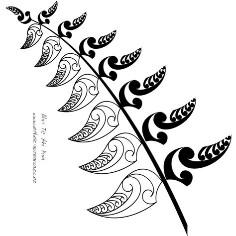 maori art nz silver fern all of my tshirts and art can