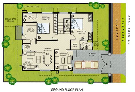south west facing house plan south west facing house plan idea home and house