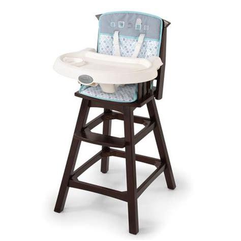 chaise haute graco chaise haute classique en bois graco