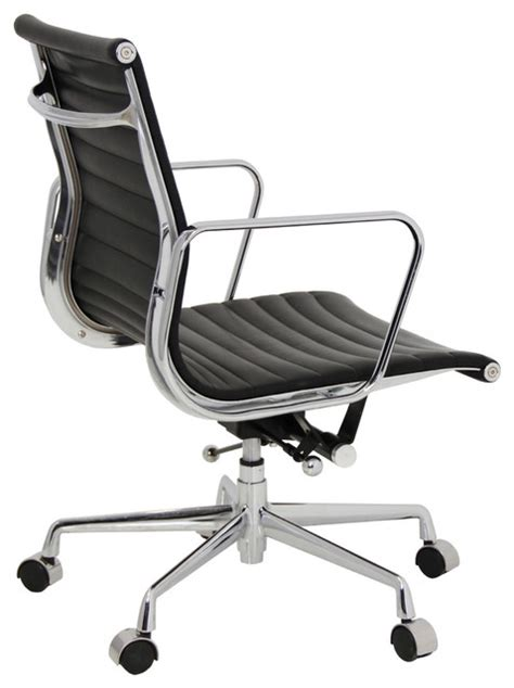York Office Chair Modern Office Chairs Chicago By Modern Desk Chairs