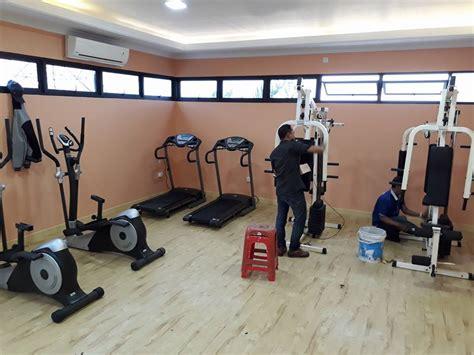 Alat Fitness X2fit spesialist service treadmill panggilan service treadmill mandiri sport