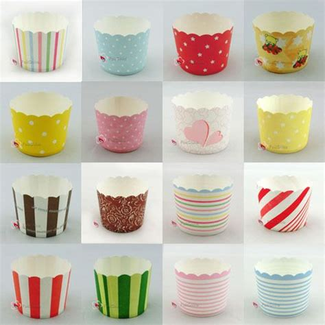 How To Make Baking Paper Muffin Cases - 48 best images about cake decorating on wraps