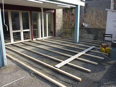 Veranda Unterkonstruktion by Parkett Bern Parkettsanierung Be M 246 Bel Nach Mass Bern