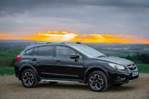 Subaru Crosstrek Upgrades 2015 Subaru Crosstrek Review United Cars United Cars