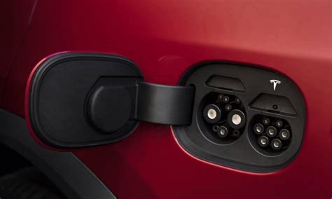 tesla model s charging tesla updates model s x charge port to support china s