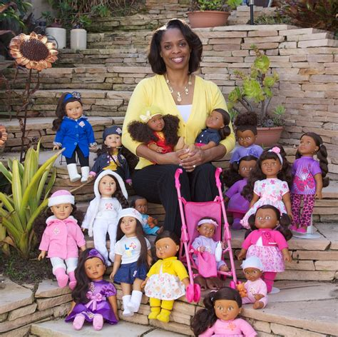 black doll brands 7 black doll brands you to see this shopping season