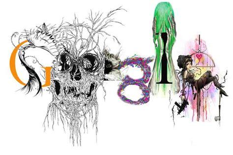 logo anim doodle alex pardee tribute doodle by whitenoise on deviantart