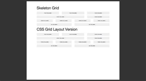 css layout exles with code http gridbyexle com exles code layout8 html