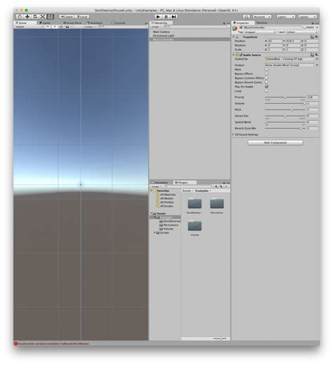 github tutorial add dontdestroyonload tutorial honkbark studios