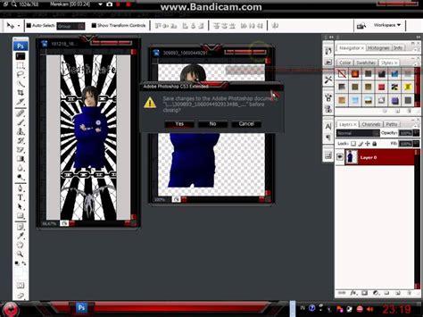 cara layout menggunakan photoshop cara edit foto menggunakan photoshop youtube