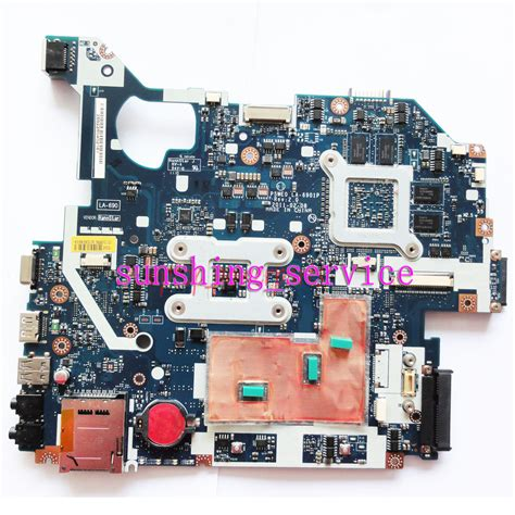 Fleksibel Acer Nv 57 Acer Aspire 5755 buy acer 5350 5750 5755 gateway nv57h laptop notebook motherboard intel p5we0 la 6901p mb rcf02