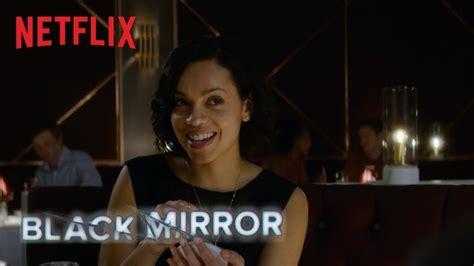 black mirror hang the dj black mirror saison 4 une bande annonce pour hang the dj