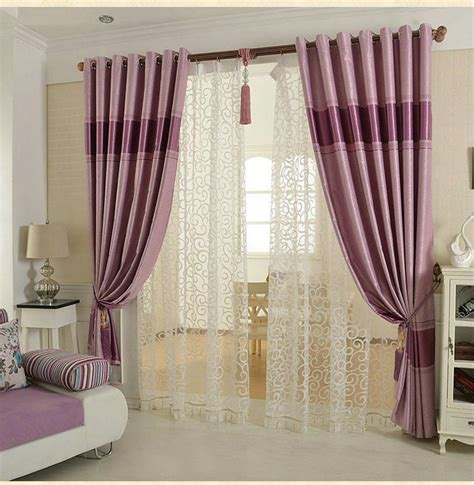 black out window panels dark purple bedroom curtains with blackout luxury pattern curtains for living room bedroom