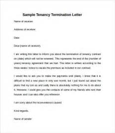 Agreement Letter To Vacate Premises Sle Notice To Vacate Letter 7 Free Documents In Word Pdf