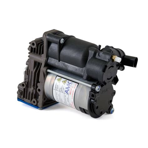 air suspension compressor automatic level control  bmw