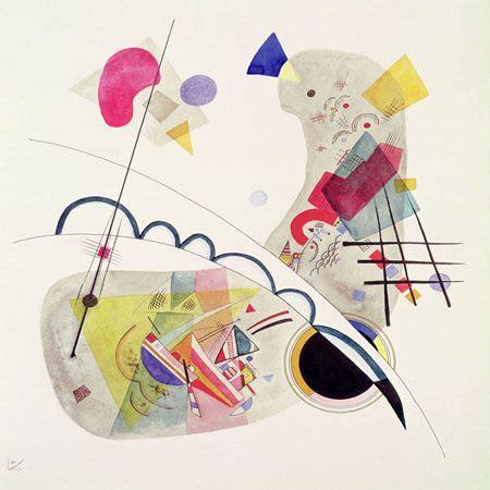 cuadros de kandinsky cuadro de kandinsky forma grave mural cuadrosguapos