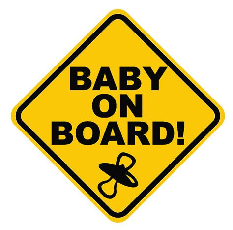 baby on board template baby on board dec bonb 7 50 decal doctorz saving you