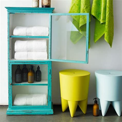 vintage bathroom storage ideas vintage bathroom appeal 10 steps to a spa chic bathroom