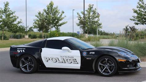 police corvette texas police department corvette this vehicle was seized