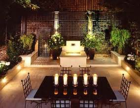 Outdoor Lighting For Patio Outdoor Patio Lighting Ideas With Dining Table