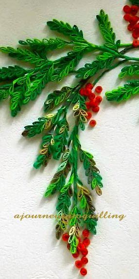 quilling leaves tutorial video 96 best quilling leaves images on pinterest