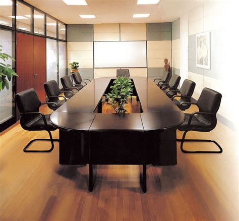 china 2010 new design wood office table 2d 2435a china conference table meeting table guangzhou flyfashion
