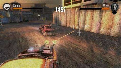 Death Race The Game Mod Apk Free Download   death race the official game mod apk android download