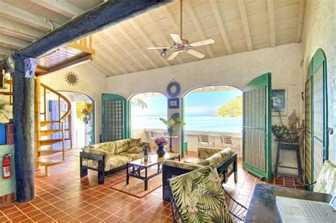 caribbean interior design ideas