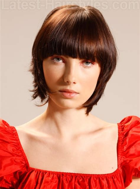 17 best images about chic choppy haircuts on pinterest 14 edgy chic choppy bob hairstyles for 2014 pretty designs