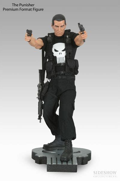 Wooowwexclusive Custom The Punisher 1 Limited Edition the punisher the tim bradstreet edition premium format