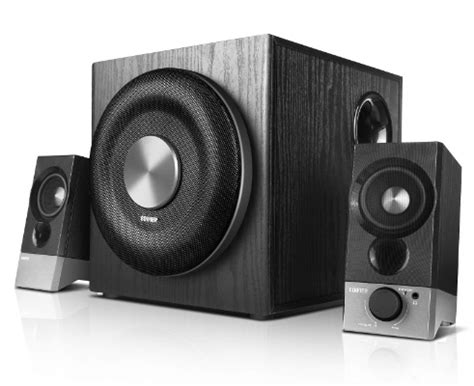 Edifier S730 Multimedia Speaker edifier international all speakers